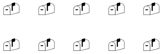 Briefkasten (Icon)